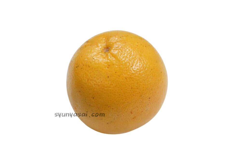 完熟グレープフルーツ赤