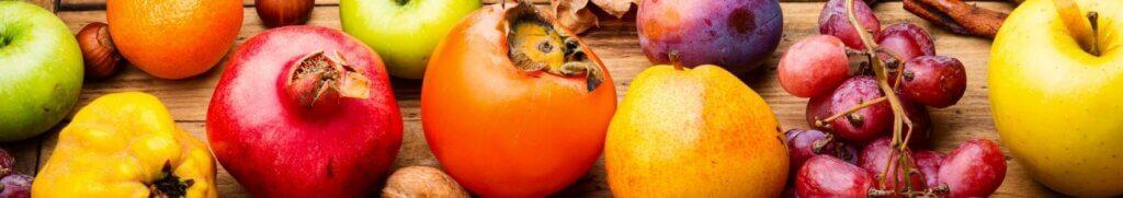 10月果物